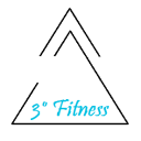 Fitness, Fire Wife and Cake Lover! A 3 Degree Fitness Blog